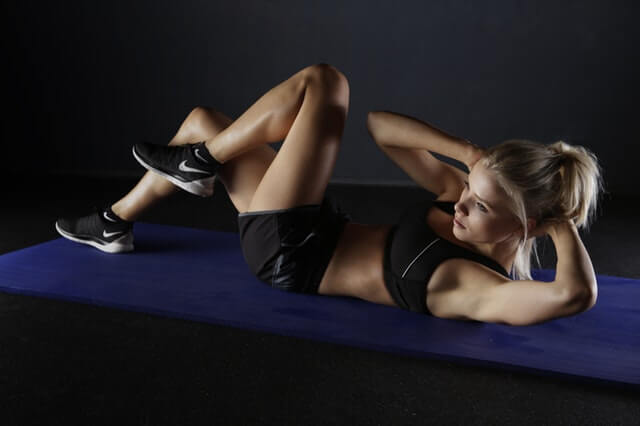Anti-Aging – Exercise Stretch & Stay Young
