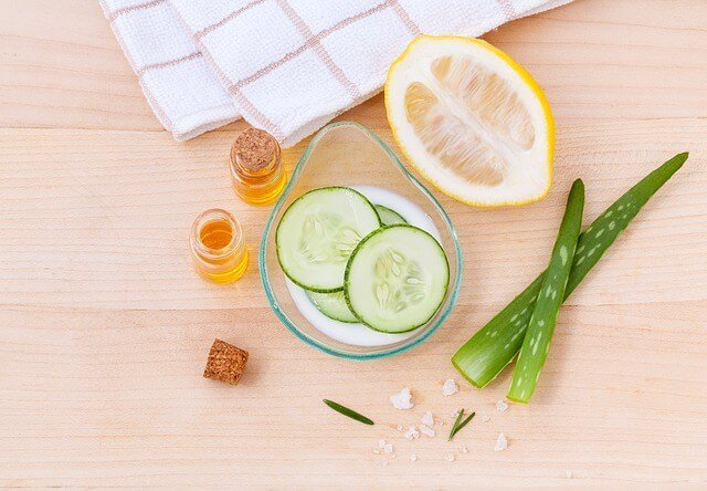 The Best Five Natural Anti Aging Treatments