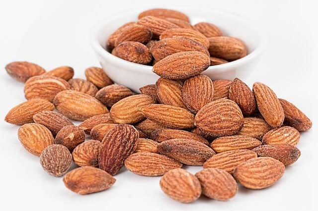 Anti-Aging - Eat Healthy Foods