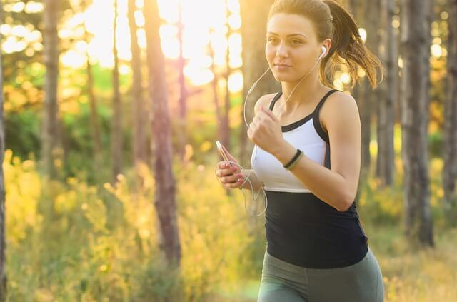 Age-Reversing Powers of Exercise