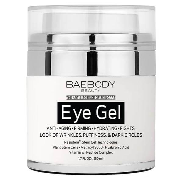 Baebody Eye Gel Anti-Aging – 1.7 fl. oz.