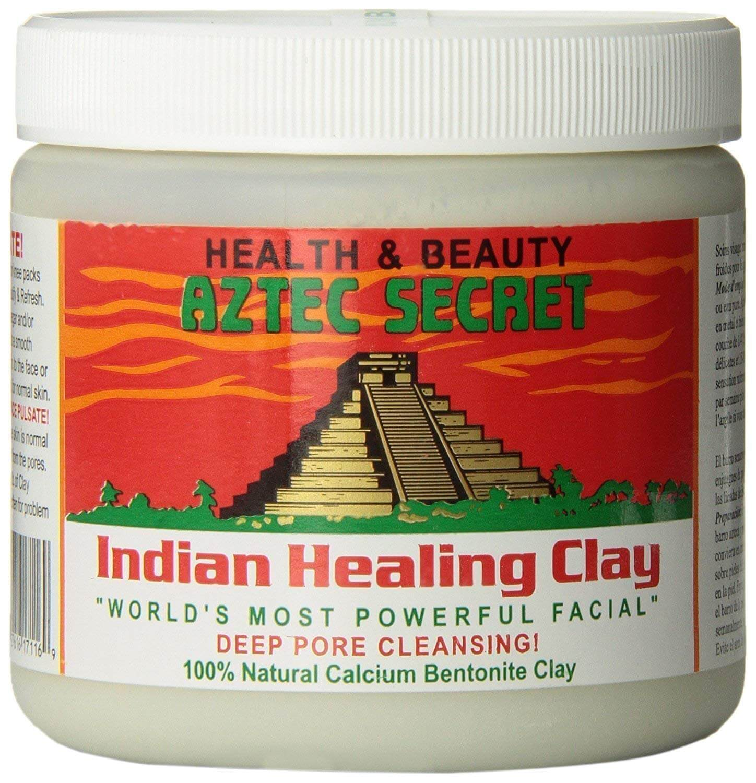Aztec Secret Indian Healing Clay Deep Pore Cleaning
