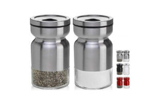 salt and pepper set chefvantage