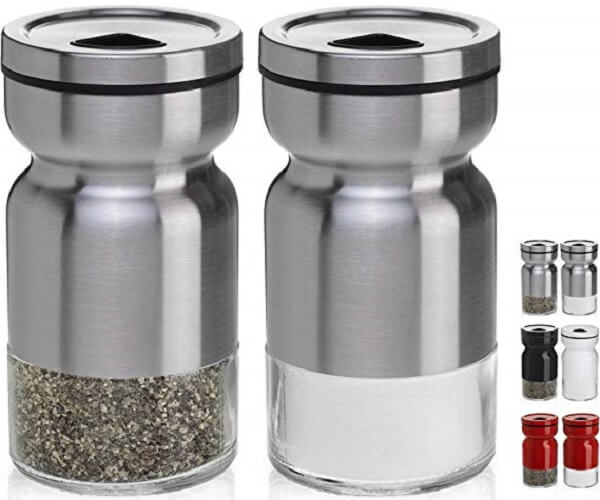 salt and pepper set chefvantage