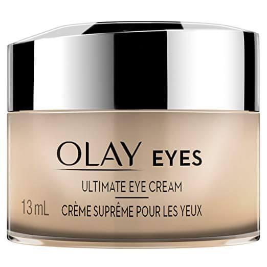Wrinkled Item Check: The Olay Eye Cream