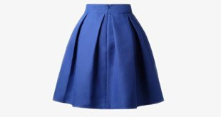 Trendy Pleated Midi Skirts September