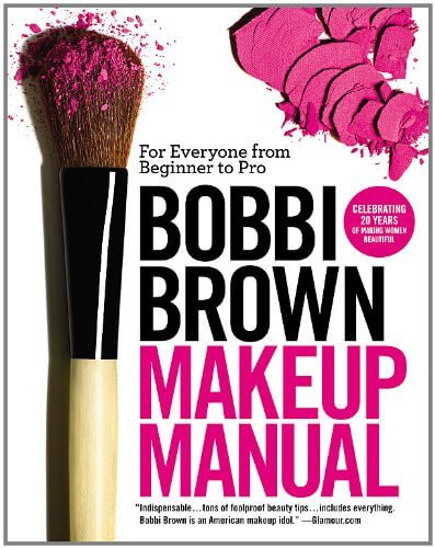 Makeup Books For Beginners 2018