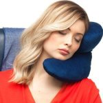 Best Handy U Shape Travel Neck Pillows