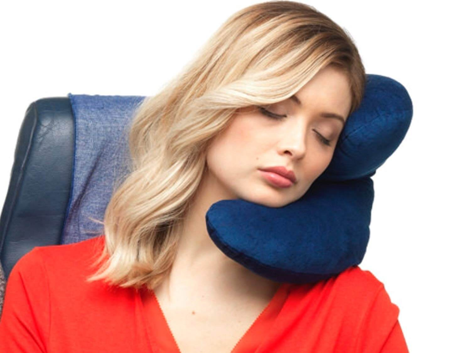 Best Travel Pillow 2020.Best Affordable Handy U Shape Travel Neck Pillow In 2019