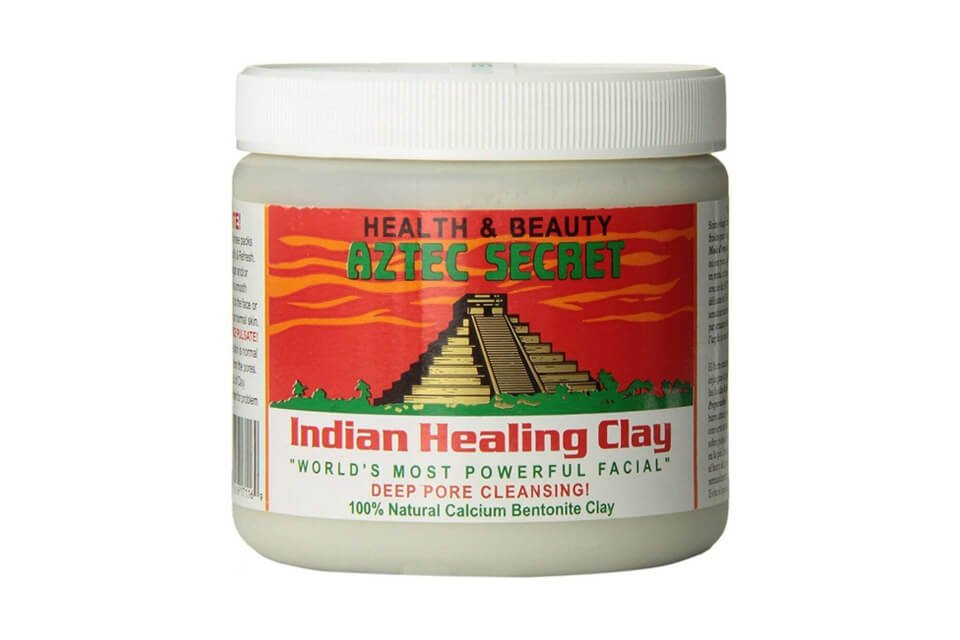 Aztec Secret Indian Healing Clay Deep Pore Cleaning