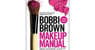Makeup Books Manual