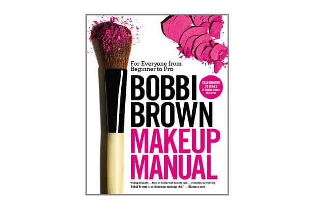 Makeup Books Manual