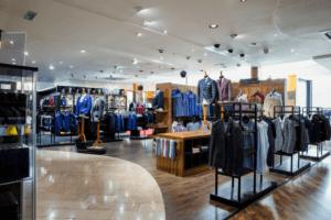Health and Fashion Stores Nashville
