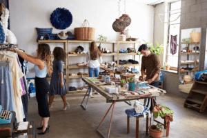 Health and Fashion Stores San Antonio