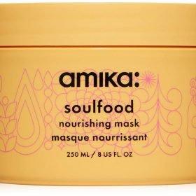 Amika Soulfood