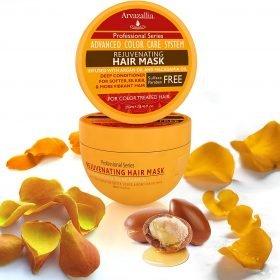 Argan BEST Hair Masks for Dry Damaged Hair
