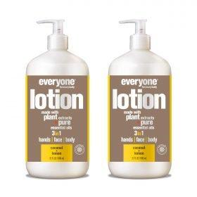 Best natural moisturizer