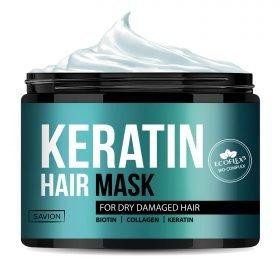 Keratin Complex Hair