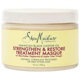 SheaMoisure BEST Hair Masks for Dry Damaged Hair