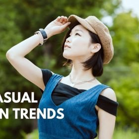 Casual Fashion Trends For 2022