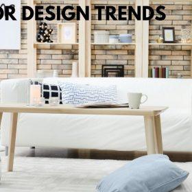 Interior-Design-Trends For 2022