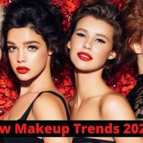 New Makeup Trends 2022